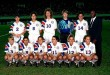 A női labdarúgás első hivatalos világbajnoka, az Egyesült Államok válogatottja