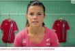 """A Bors Online illusztrációja: """"Cathrine Dekkerhust elüldözték csapattársai - méghozzá a szerelmükkel"""""""