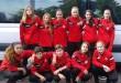 A Femina U17-es csapata
