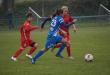 Vicsek Nóra, lendületben (Fotó: MTK Hungária FC)